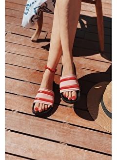 Arma Shoes Kadın Summer Beach Plaj Terliği